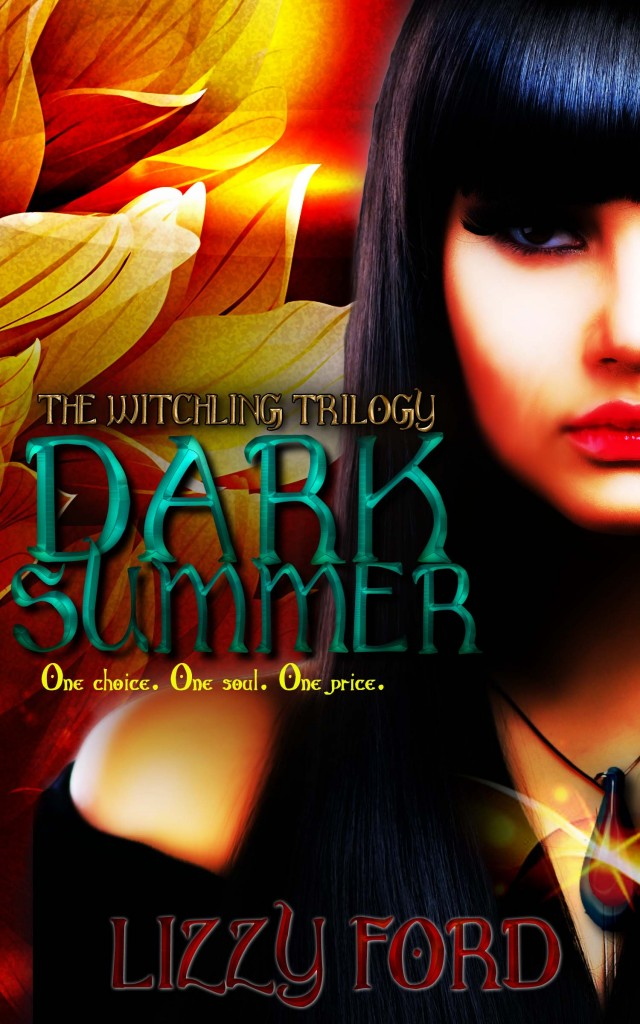 Summer dating in the dark