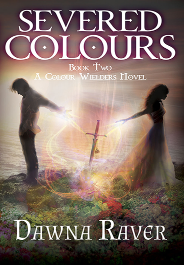 Severed Colours